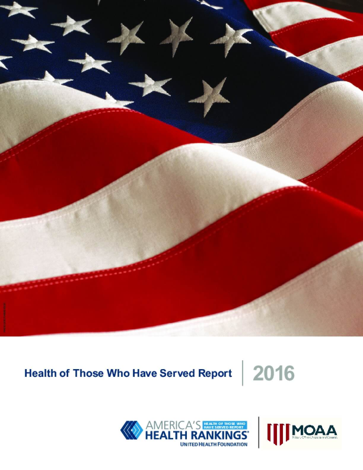 Health of Those Who Have Served Report 2016