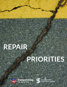 Repair Priorities