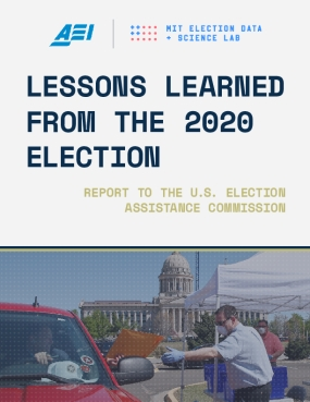 Lessons Learned From the 2020 Election